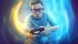 Gamer Efectos en Cerebro