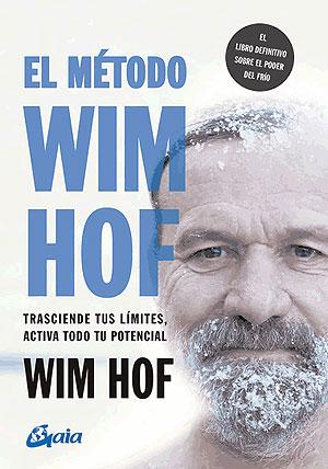 Libro Método Wim Hof